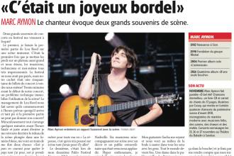 Marc Aymon - Le Nouvelliste - 20170626
